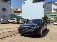 Bán Mercedes S400 2017, màu đen, nhập khẩu giá 6 tỷ 200 tr tại Hà Nội
