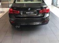 Bán BMW 3 Series 320i SX 2017, màu xám, nhập khẩu giá 1 tỷ 439 tr tại Cần Thơ