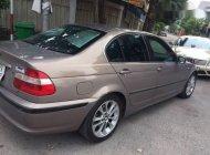 Bán ô tô BMW 3 Series 325i năm 2003, màu xám, giá 225tr giá 225 triệu tại Tp.HCM