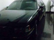Cần bán gấp Cadillac Deville 1998, màu đen, nhập khẩu nguyên chiếc chính chủ, giá tốt giá 270 triệu tại Tp.HCM