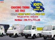 Bán Suzuki Super Carry Truck 1.0 MT sản xuất năm 2017, màu trắng, giá tốt giá 249 triệu tại Thanh Hóa