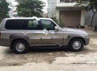 Cần bán gấp Hyundai Terracan đời 2004, màu xám, nhập khẩu xe gia đình, 215tr giá 215 triệu tại Ninh Thuận