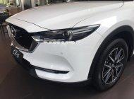 Bán Mazda CX 5 2.5 AT 2WD sản xuất năm 2018, màu trắng giá 999 triệu tại Đồng Nai