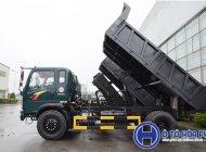 Xe ben TMT 9T1 SinoTruk, khuyến mãi phí trước bạ giá 443 triệu tại Bình Dương