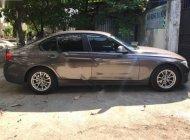 Cần bán lại xe BMW 3 Series 320i 2012, màu xám, nhập khẩu nguyên chiếc, giá 826tr giá 826 triệu tại Tp.HCM
