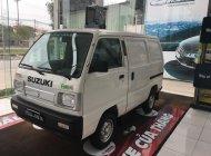 Cần bán Suzuki Blind Van đời 2018, KM 100% thuế trước bạ. LH 0898297106  Mr:Thắng giá 290 triệu tại Hà Nội