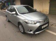 Bán xe Toyota Vios E đời 2014, màu bạc như mới giá 420 triệu tại Thái Bình