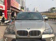 Cần bán xe BMW X5 năm 2007, màu vàng, nhập khẩu, giá 590tr giá 588 triệu tại Hà Nội