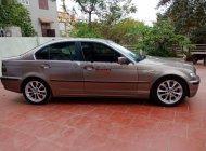 Chính chủ bán xe BMW 3 Series 325i 2004, màu vàng, xe nhập giá 278 triệu tại Thanh Hóa