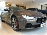 Giá bán xe Maserati Ghibli SQ4 cao cấp mới, Maserati Ghibli SQ4 truyền động 4 bánh mới giá 6 tỷ 534 tr tại Tp.HCM