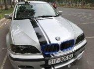 Cần bán lại xe BMW 3 Series 325i đời 2003, màu bạc chính chủ giá 268 triệu tại Tp.HCM