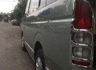 Cần bán lại xe Toyota Hiace năm 2009 giá cạnh tranh giá 335 triệu tại Đà Nẵng