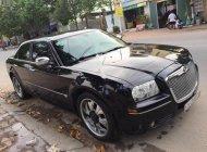 Bán Chrysler 300C 2.7AT năm 2008, màu đen, xe nhập giá 710 triệu tại Bình Dương