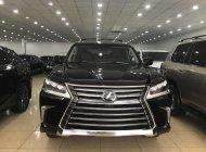 Bán Lexus LX570 sản xuất 2017, Model 2018, nhập mỹ, mới 100%, bản full, xe giao ngay giá 9 tỷ 200 tr tại Hà Nội