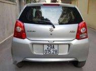 Bán Suzuki Alto đời 2010, màu bạc giá 265 triệu tại Hà Nội