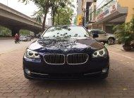 Bán BMW 520i 2013 xanh Cavansite cực chất giá 1 tỷ 260 tr tại Hà Nội