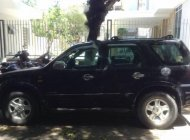 Bán Ford Escape XLT 3.0 AT sản xuất 2005, màu đen   giá 192 triệu tại Đà Nẵng