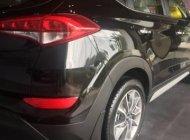 Bán xe Hyundai Tucson CKD đời 2018, màu đen giá 760 triệu tại Bình Dương