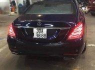 Bán Mercedes S500 năm sản xuất 2014, nhập khẩu  giá 4 tỷ 100 tr tại Hà Nội