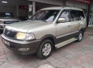 Cần bán xe Toyota Zace 2.0GL đời 2005 xe cực đẹp & chất giá 278 triệu tại Hà Nội