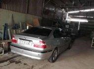 Bán ô tô BMW 3 Series 318i đời 2002, màu bạc, xe nhập giá 220 triệu tại Tp.HCM