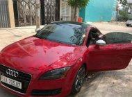 Cần bán xe Audi TT Roadster S-line 2.0 đời 2009, màu đỏ, xe nhập, 886 triệu giá 886 triệu tại Tp.HCM