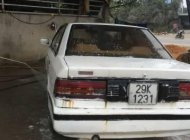 Bán xe Nissan Presage năm 1998, màu trắng, xe nhập, 25tr giá 25 triệu tại Hà Nội