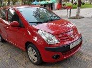 Bán Nissan Pixo 1.0 AT 2011, màu đỏ, nhập khẩu chính chủ giá 255 triệu tại Hà Nội