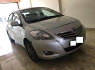 Bán xe Toyota Vios E năm 2013, màu bạc chính chủ, giá tốt giá 360 triệu tại Thái Bình