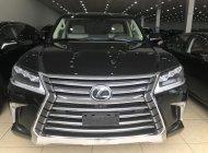 Bán Lexus LX570 nhập Mỹ, sản xuất và đăng ký 2016, màu đen, có hóa đơn VAT giá 7 tỷ 260 tr tại Hà Nội