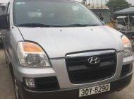 Bán xe Hyundai Grand Starex 2005, màu xám, giá tốt  giá Giá thỏa thuận tại Hà Nội