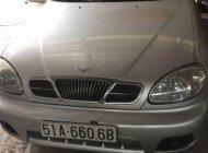 Cần bán xe Daewoo Lanos sản xuất 2003, màu bạc, giá chỉ 115 triệu giá 115 triệu tại Tp.HCM