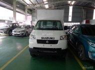 Cần bán xe tải Suzuki 750kg, 2017 thùng kín, giá tốt nhất - LH: 0985 547 829 giá 312 triệu tại Hà Nội