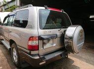 Bán Toyota Land Cruiser GX sản xuất năm 2000, màu hồng giá 380 triệu tại Bình Dương