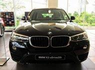 Cần bán BMW X3 xDrive20i năm 2018, nhập khẩu giá 1 tỷ 999 tr tại Tp.HCM