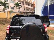 Cần bán Toyota RAV4 năm 2011, màu đen, nhập khẩu giá 750 triệu tại Tp.HCM