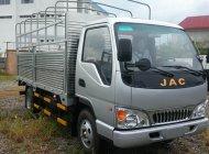 Bán xe tải JAC 2.4 tấn, động cơ Isuzu Nhật Bản giá 330 triệu tại Tp.HCM