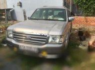 Bán Ford Everest năm 2007, nhập khẩu xe gia đình, giá tốt giá 360 triệu tại Bình Dương