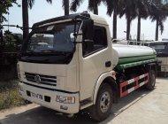 Cần bán xe phun nước tưới đường 5m3, hàng có sẵn giá 495 triệu tại Hà Nội