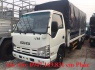 Giá xe tải Isuzu 3T49 QHR 650, màu trắng, nhập khẩu giá 475 triệu tại Tp.HCM