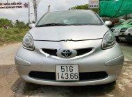 Bán Toyota Aygo 1.0 MT đời 2006, màu bạc, nhập khẩu nguyên chiếc số tự động giá 245 triệu tại Cần Thơ