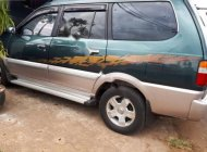 Cần bán xe Toyota Zace GL 2003, màu xanh   giá 216 triệu tại Tp.HCM