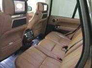 Bán xe Range Rover Autobiography 5.0 đời 2015 màu xám giá 5 tỷ 600 tr tại Tp.HCM