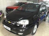 Cần bán xe Chevrolet Vivant 2.0AT đời 2008, màu đen giá 238 triệu tại Hà Nội