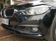 Bán BMW 3 Series 320i sản xuất 2016, màu đen, xe nhập chính chủ giá 1 tỷ 180 tr tại Hà Nội