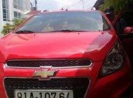 Bán Chevrolet Spark sản xuất năm 2016, màu đỏ giá 300 triệu tại Gia Lai