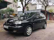 Bán xe Chevrolet Vivant đời 2008 màu đen, giá chỉ 175 triệu giá 175 triệu tại Hải Dương