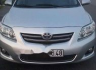 Bán Toyota Corolla altis 1.8 G đời 2009, màu bạc  giá 415 triệu tại Đồng Tháp
