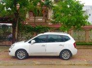 Bán xe Kia Carens màu trắng đời 2012, màu trắng, chính chủ bán xe  giá 399 triệu tại Hà Nội