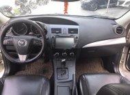 Bán xe Mazda 3 1.6AT sản xuất năm 2014, màu trắng như mới giá 515 triệu tại Hà Nội